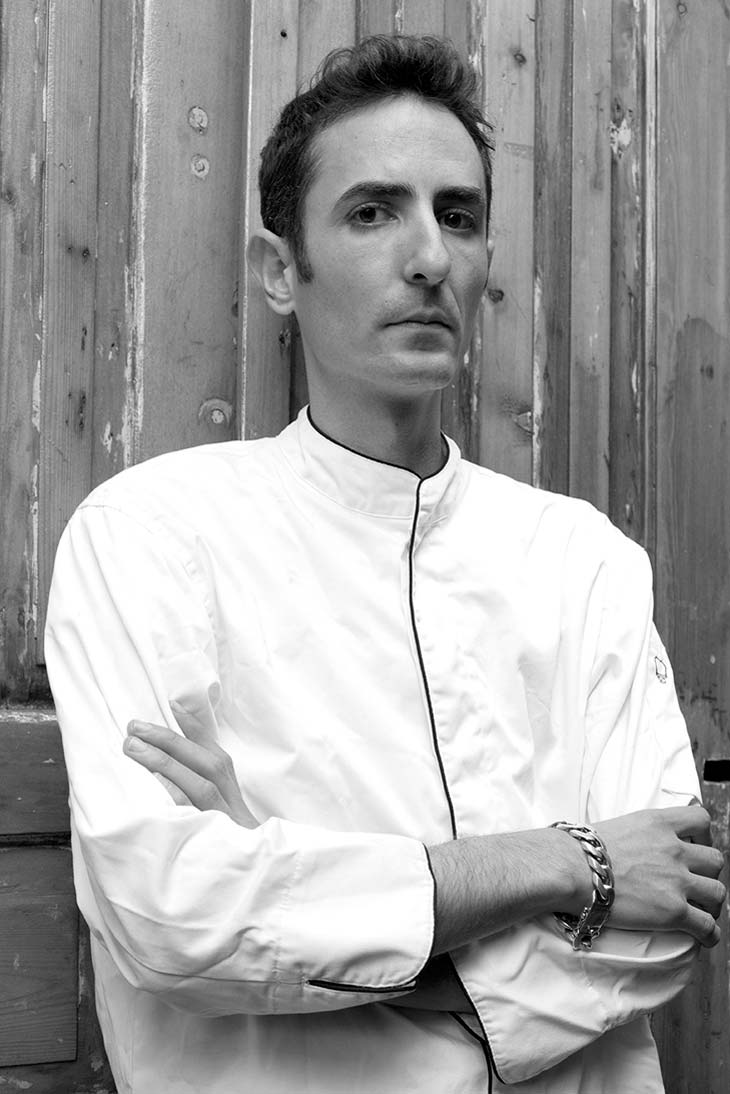 Benjamin Azoulay