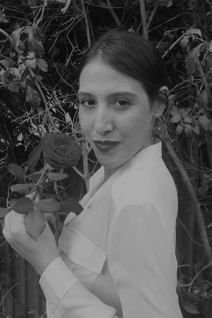 Leya Amiram